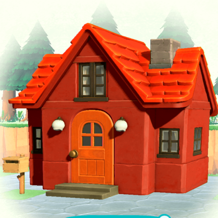 red stucco exterior.png