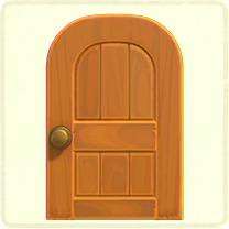 maple wooden door.png