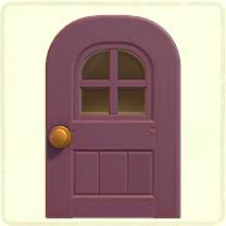 purple windowed door.png