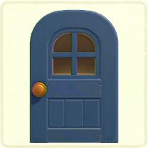 blue windowed door.png