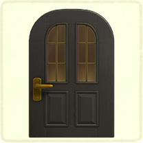 black vertical-panes door.png