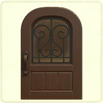 dark brown iron grill door.png