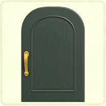 deep-green simple door.png