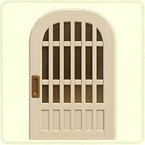 white latticework door.png