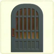 blue latticework door.png