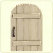 white rustic door.png