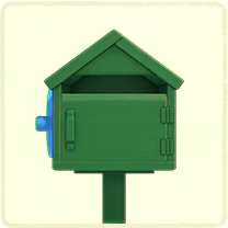 green wooden mailbox.png