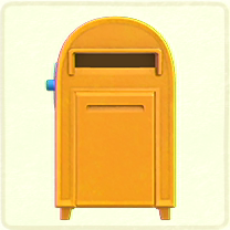 yellow large mailbox.png