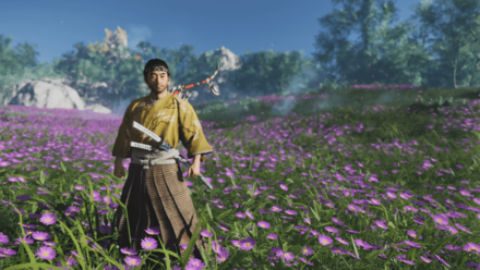 Ghost of Tsushima - Jin Armor 3 .png