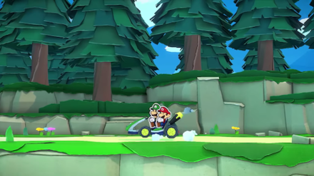 Is Paper Mario Origami King Multiplayer - Top Image_Mario Kart.png