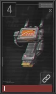 Sniper Mod