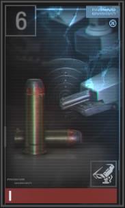 Turret (High Caliber Rifle)