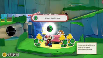 Useful Item - Green Shell Stone.png