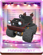 Dark Buggy
