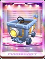 Clackety Kart