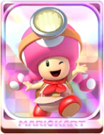 Toadette (Explorer)