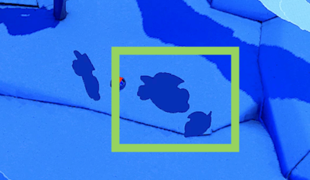 Paper Mario - Fish Shadow Size.png