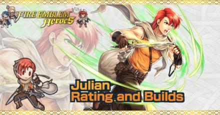 Julian Image