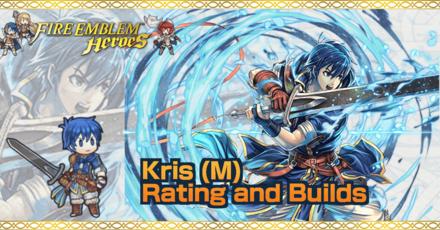 FEH Kris (M) Banner