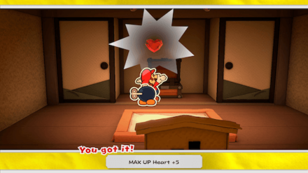 Paper Mario - Max UP Heart in House of Riddles (1).png