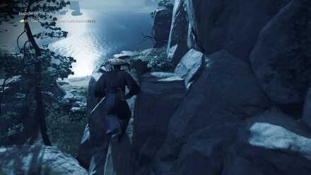 Ghost of Tsushima Climb the Cliff.jpg