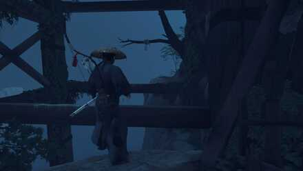 Ghost of Tsushima Get around Locked Gate.jpg