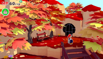 Autumn Mountain - Hole No. 10.png