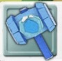 Ice Hammer Icon