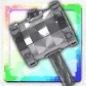 Shiny Hurlhammer Icon