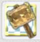 Flashy Hammer Icon