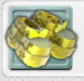 Gold Boots Icon