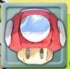 Shiny Mushroom Icon