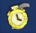 Gold Time Plus Icon