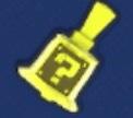 Hidden Block Alert Icon