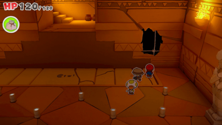 Temple of Shrooms - Hole No. 17.png