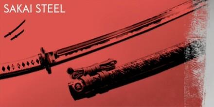 Sakai Steel
