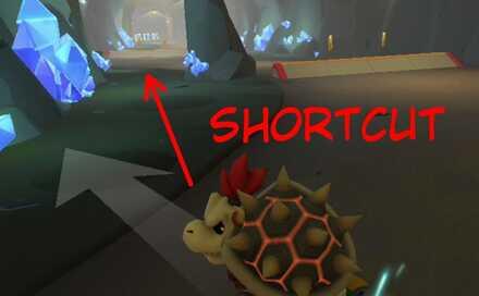 Shortcut (Choco Mountain T).jpg