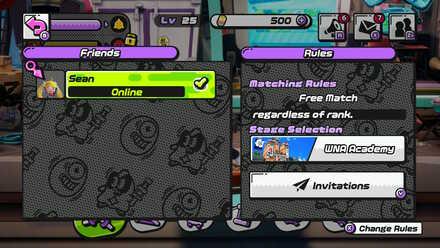 Ninjala Invite 2