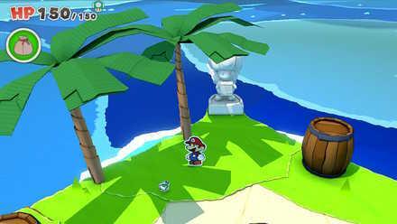 Spade Island - Toad 03