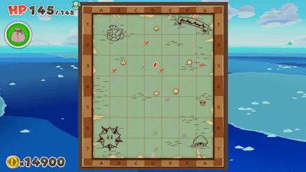 Diamond Island Location