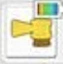Hidden Block Unhider Icon