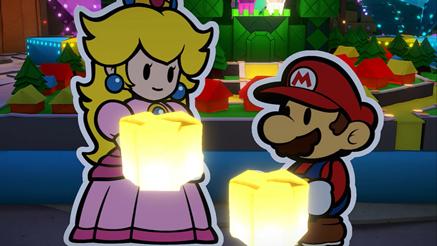 Ending - Origami Lanterns.png