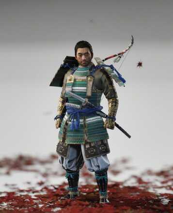 Samurai Clan Armor Icon