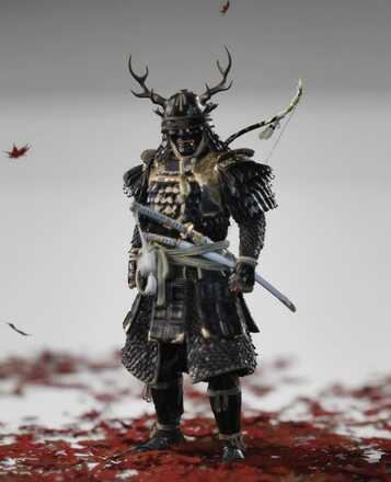 Sakai Clan Armor Icon