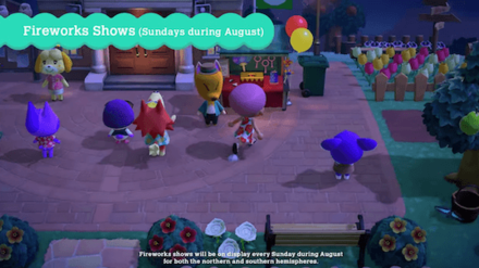 ACNH - Summer Update 2 - Firework Shows in August (1).png