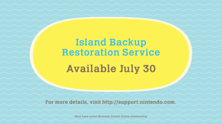 Summer Update 2 - Save Data Backup