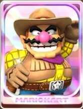 Wario (Cowboy)