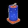 Raffle Prize - Fountain Firework