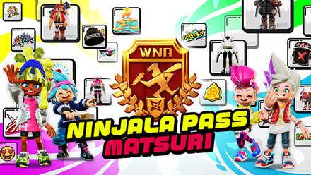 Ninjala Pass 1st Matsuri.jpg