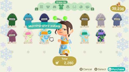 Yukata at Able Sisters.jpg